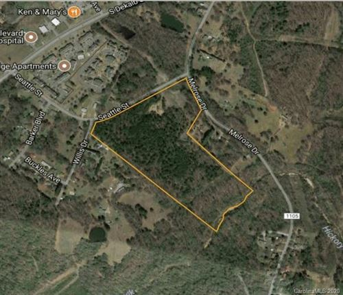Photo of 00 Seattle Street, Shelby, NC 28152 (MLS # 3673417)