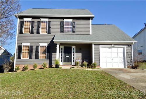 Photo of 1533 Gordon Walters Drive, Charlotte, NC 28213-4704 (MLS # 3712417)