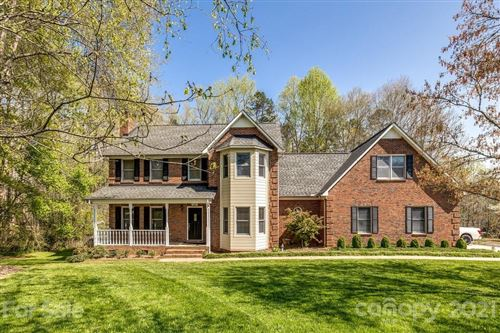 Photo of 1671 Springwinds Drive, Rock Hill, SC 29730-6647 (MLS # 3726417)