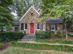 Photo of 2425 Sharon Road, Charlotte, NC 28211 (MLS # 3533418)