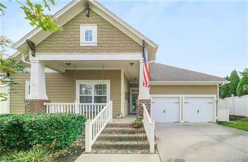 Photo of 12321 Bradford Park Drive, Davidson, NC 28036-8614 (MLS # 3676418)