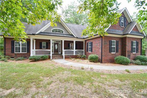 Photo of 2520 Shady Ridge Lane, Monroe, NC 28112-7510 (MLS # 3749418)