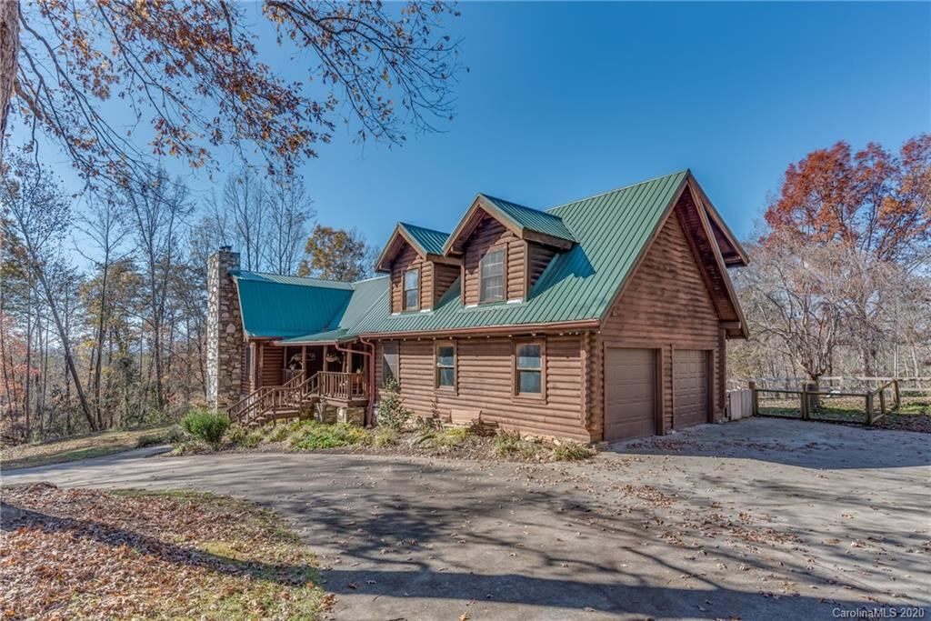 Photo of 3910 US 64/74A Highway, Rutherfordton, NC 28139 (MLS # 3689418)