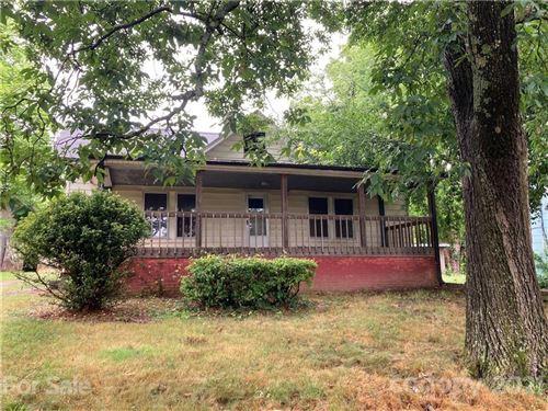 Photo of 34 Bradley Street, Asheville, NC 28806-4464 (MLS # 3677419)