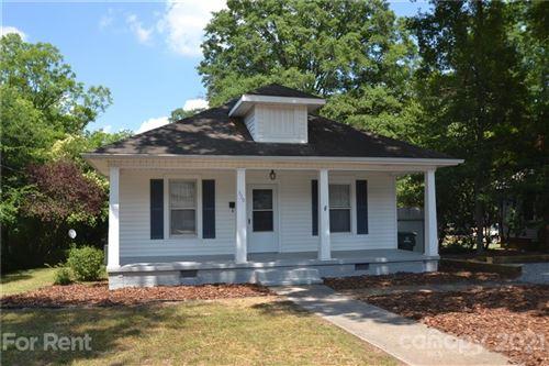 Photo of 320 Hillandale Street NE, Concord, NC 28025 (MLS # 3714419)