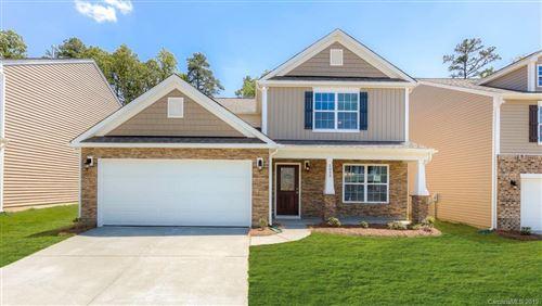 Photo of 2108 Highland Knoll Drive #051, Charlotte, NC 28269 (MLS # 3570421)