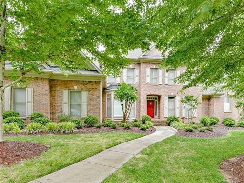 Photo of 7519 Meadowgate Lane, Marvin, NC 28173-7383 (MLS # 3624421)