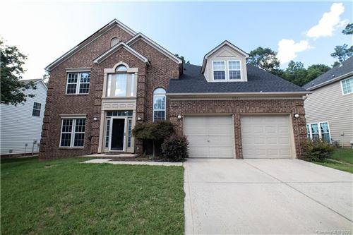 Photo of 5921 Marshbank Lane, Charlotte, NC 28269-9170 (MLS # 3647421)