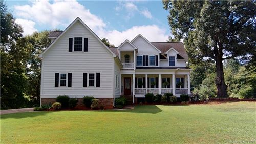 Photo of 520 Sand Trap Drive, York, SC 29745-6702 (MLS # 3648421)