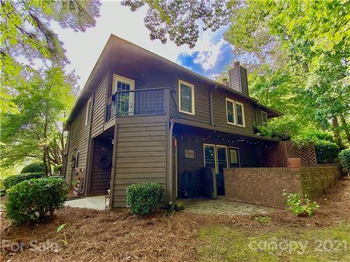 Photo of 3528 Colony Crossing Drive #13, Charlotte, NC 28226-4857 (MLS # 3786421)
