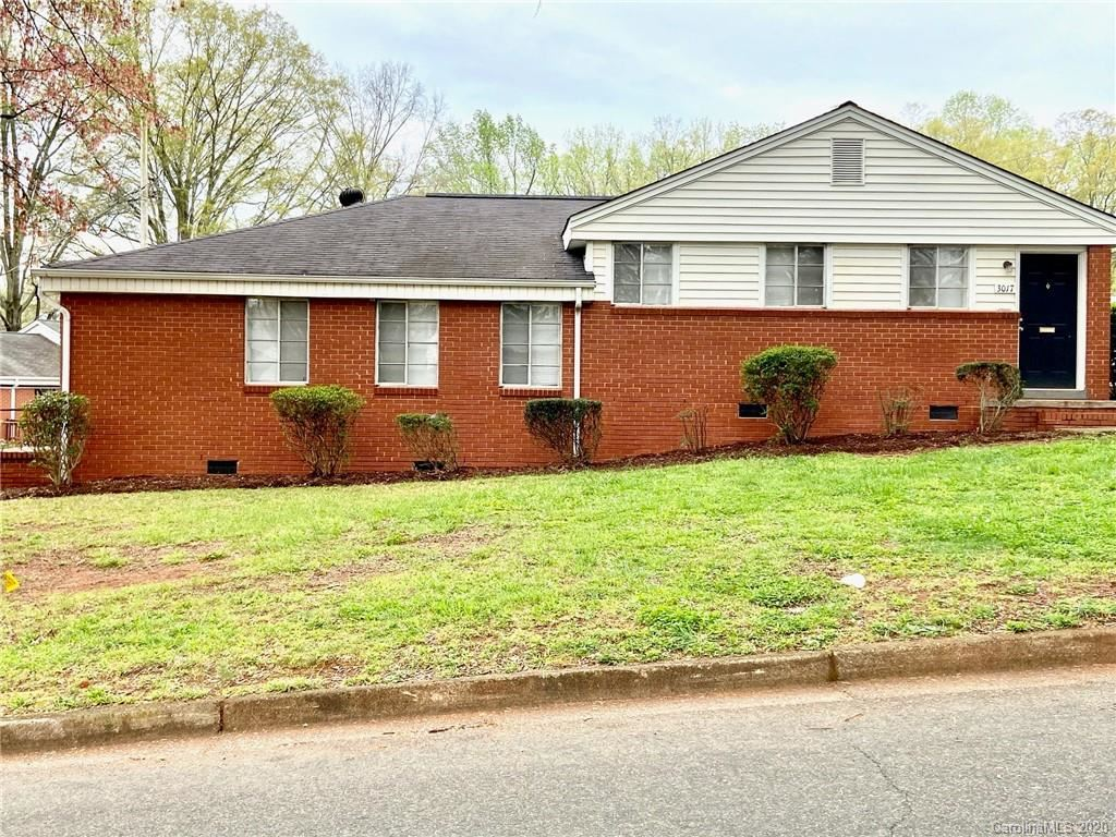 3015 Marlborough Road, Charlotte, NC 28208-3828 - MLS#: 3607421