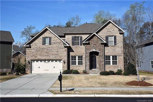 Photo of 9608 Daufuskie Drive, Charlotte, NC 28278 (MLS # 3603422)
