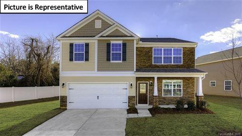 Photo of 10603 Bradstreet Commons Way, Charlotte, NC 28215 (MLS # 3619422)