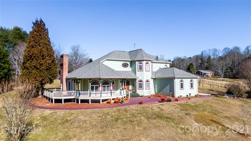 Photo of 282 Ray Hill Road, Mills River, NC 28759 (MLS # 3673422)