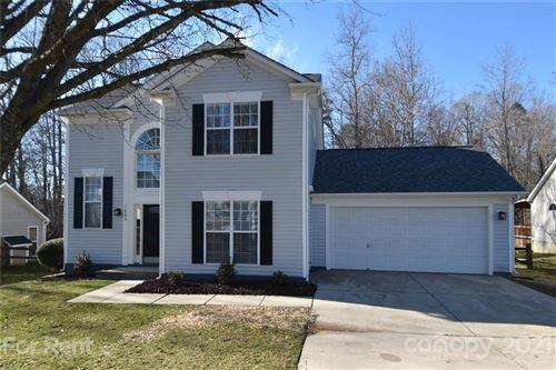 Photo of 1809 Colin Creek Lane, Charlotte, NC 28214-7635 (MLS # 3712423)