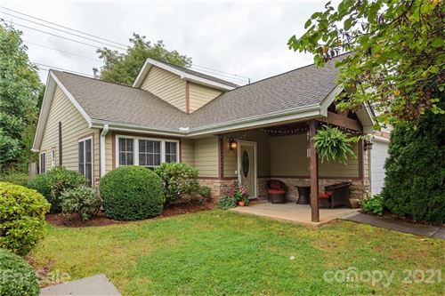 Photo of 14 Kaylor Drive, Arden, NC 28704-8801 (MLS # 3785423)