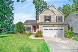 Photo of 17303 Shadow Bark Drive, Cornelius, NC 28031 (MLS # 3423424)