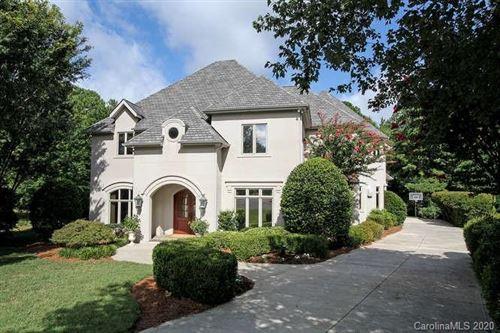 Photo of 15038 Jockeys Ridge Drive, Charlotte, NC 28277-3722 (MLS # 3646424)