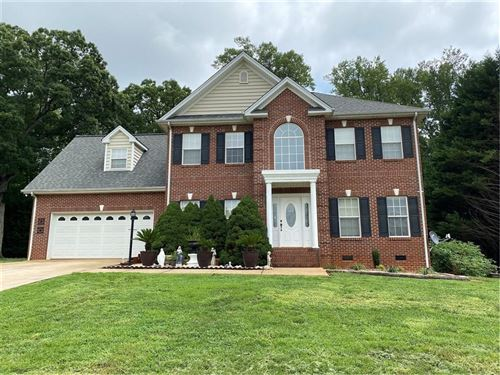Photo of 1524 20th Avenue Place NE, Hickory, NC 28601-1699 (MLS # 3649424)