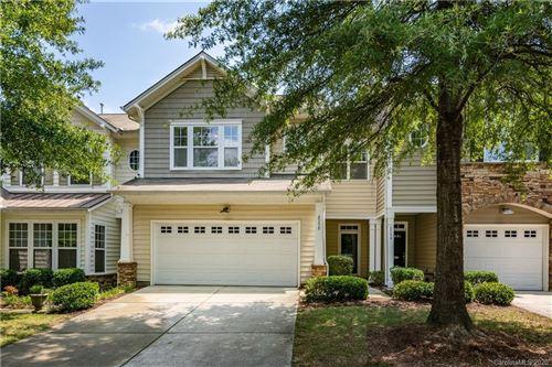 Photo of 8538 Brookings Drive, Charlotte, NC 28269-6245 (MLS # 3650424)