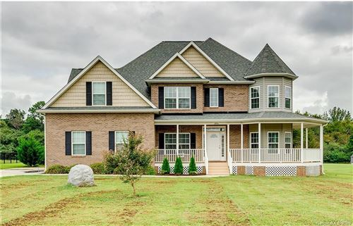 Photo of 2056 Whispering Winds Drive, Rock Hill, SC 29732 (MLS # 3661424)