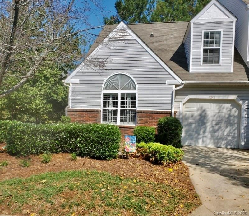 8243 Southgate Commons Drive, Charlotte, NC 28277-2221 - MLS#: 3673424