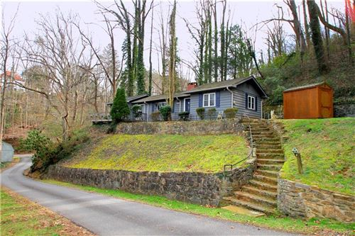 Photo of 141 Little House Road, Tryon, NC 28782 (MLS # 3581425)