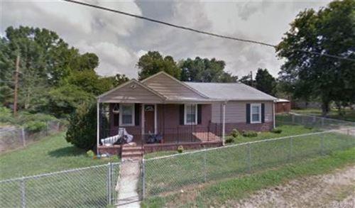 Photo of 718 Jack Street, Kannapolis, NC 28081-9573 (MLS # 3639425)