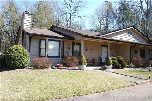 Photo of 14 Woodlands Drive #14, Black Mountain, NC 28711 (MLS # 3705425)