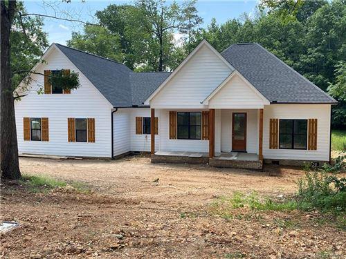 Photo of 618 Deese Road, Monroe, NC 28110 (MLS # 3628426)