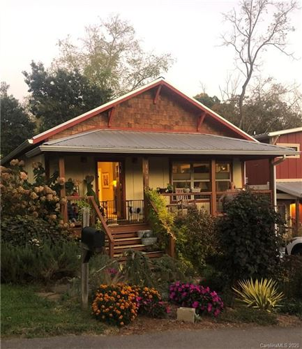 Photo of 134 Bradley Street, Asheville, NC 28806-4408 (MLS # 3673426)
