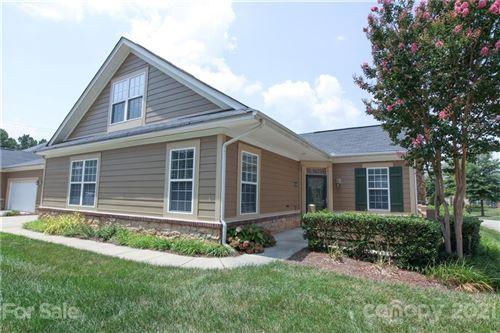Photo of 5569 Prosperity View Drive #2, Charlotte, NC 28269-2332 (MLS # 3740426)