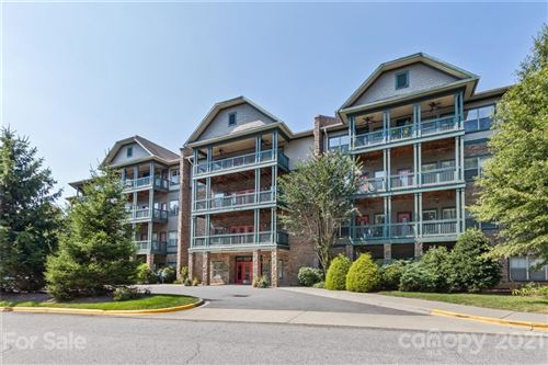 Photo of 9 Kenilworth Knoll #125, Asheville, NC 28805-2318 (MLS # 3785426)