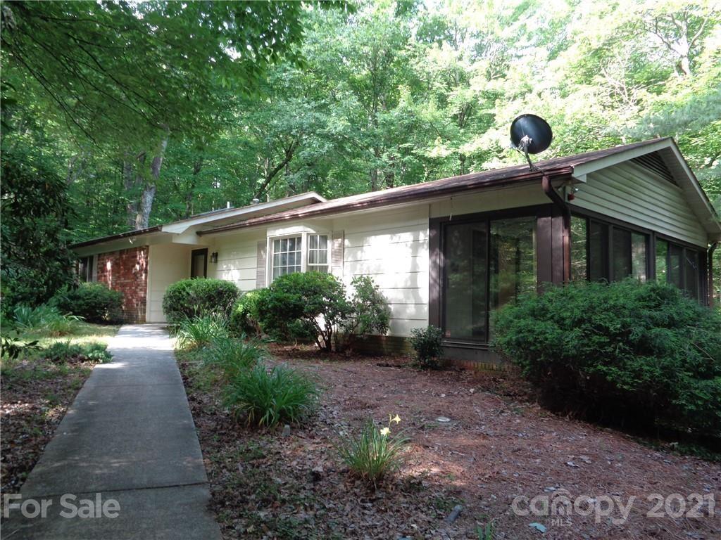 Photo of 189 Haywood Knolls Drive, Hendersonville, NC 28791 (MLS # 3745426)