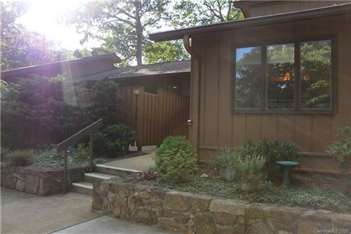 Photo of 101 Crowfields Drive #2, Asheville, NC 28803-3263 (MLS # 3650427)