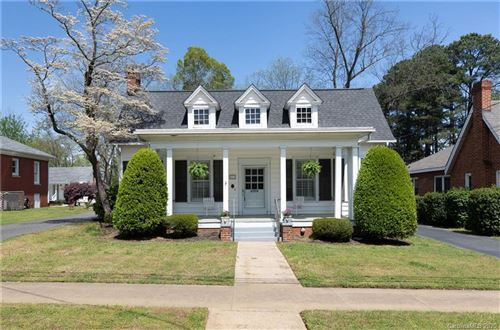 Photo of 211 E Liberty Street, York, SC 29745 (MLS # 3609428)