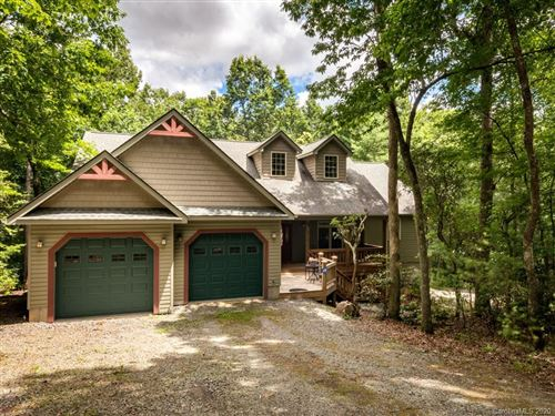 Photo of 64 French Mill Trail, Mills River, NC 28759 (MLS # 3640428)