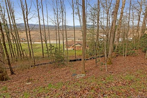 Photo of Lot 4-R Middlemount Road #4-R, Pisgah Forest, NC 28768-9139 (MLS # 3696429)