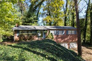 Photo of 431 Kenilworth Road, Asheville, NC 28803 (MLS # 3439430)