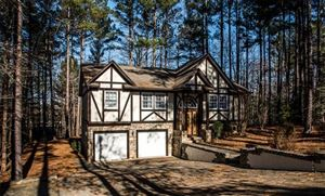 Photo of 1218 Misty Lane, Hickory, NC 28601 (MLS # 3465430)