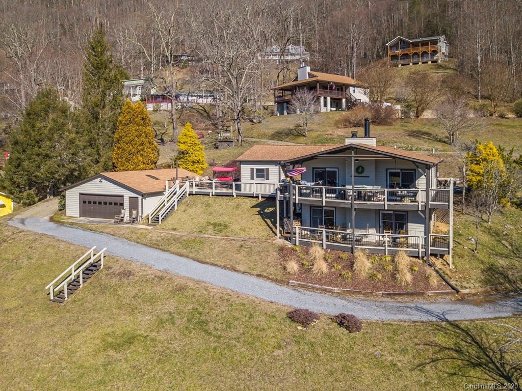 287 Highview Drive, Maggie Valley, NC 28751 - MLS#: 3583430