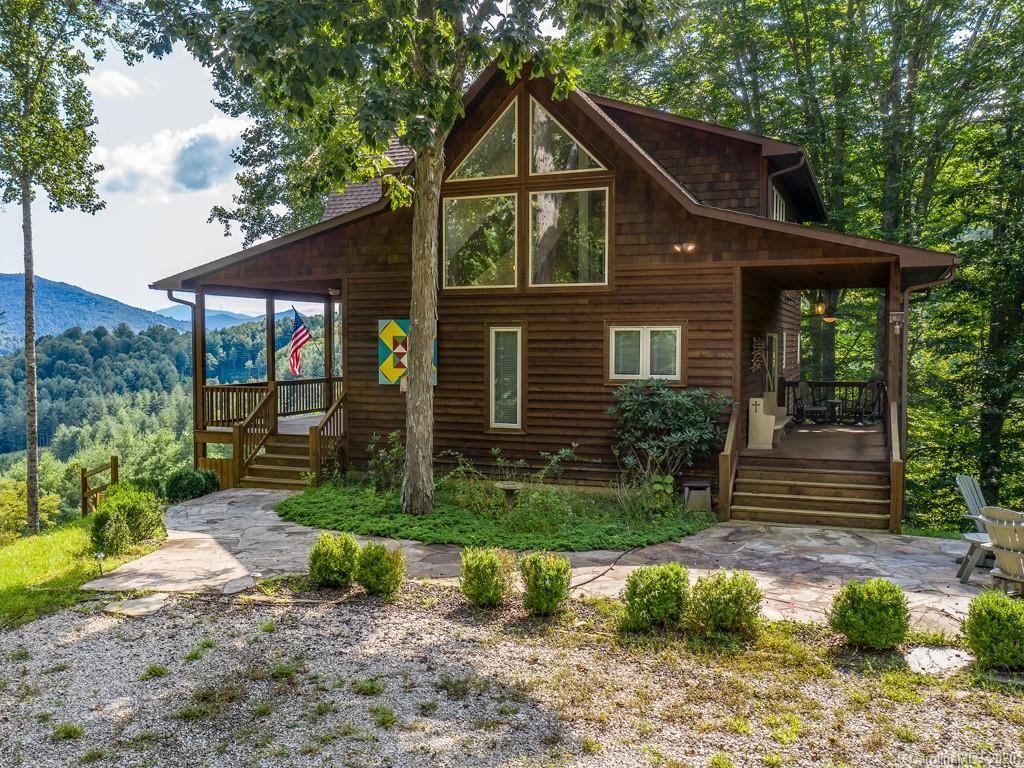 Photo of 127 Yellow Buckeye Trail, Bakersville, NC 28705 (MLS # 3662430)