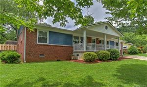 Photo of 66 Pressley Road, Asheville, NC 28805 (MLS # 3524431)