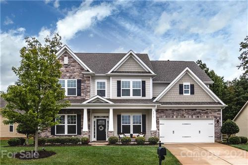 Photo of 2012 Thurston Drive, Indian Trail, NC 28079 (MLS # 3791432)