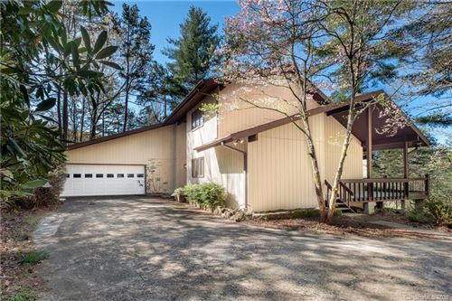 Photo of 1664 Glen Cannon Drive, Pisgah Forest, NC 28768-8953 (MLS # 3605433)