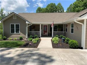 Photo of 391 Osborne Road, Brevard, NC 28712 (MLS # 3515434)
