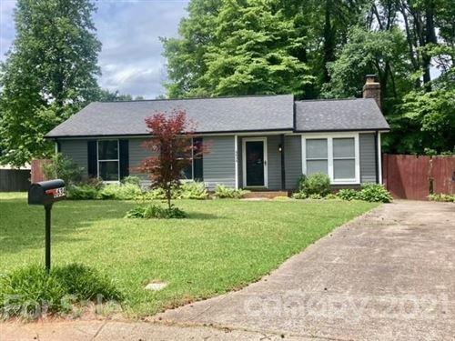 Photo of 6634 Piney Path Road, Charlotte, NC 28212-4558 (MLS # 3739434)