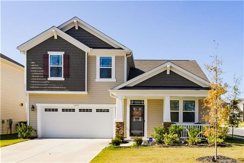 Photo of 1405 Kings Grove Drive #174, York, SC 29745-2919 (MLS # 3677435)