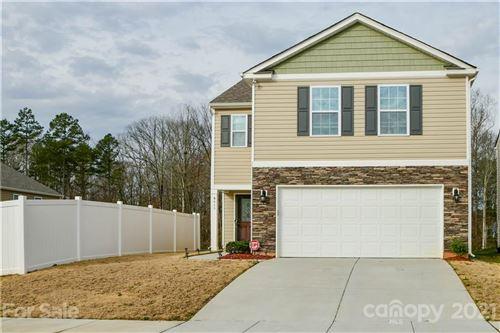 Photo of 8615 Longnor Street, Charlotte, NC 28214-8433 (MLS # 3762435)