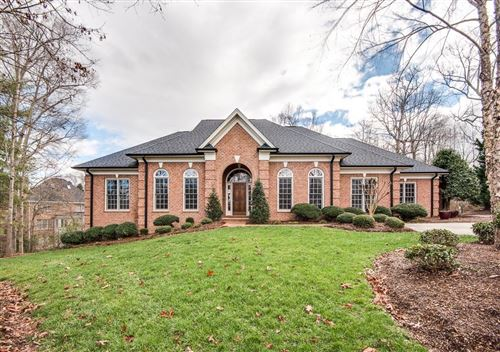 Photo of 158 40th Ave Drive NW, Hickory, NC 28601 (MLS # 3592436)